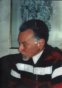 Ion Ioanid