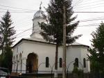 Biserica Dilbocita renovata Foto Episcopia Severinului Strehaiei