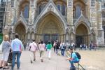 Westminster Abey © 2010 Merilu