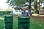 08 TC grape picking blog © 2011 Elvis Dobrescu
