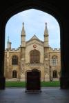 43 Cambridge © 2011 Elvis Dobrescu