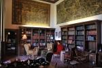 Library © Elvis Dobrescu