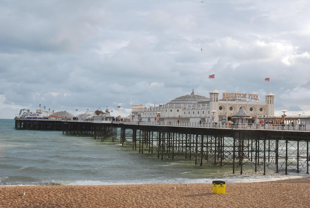Brighton (3/6)