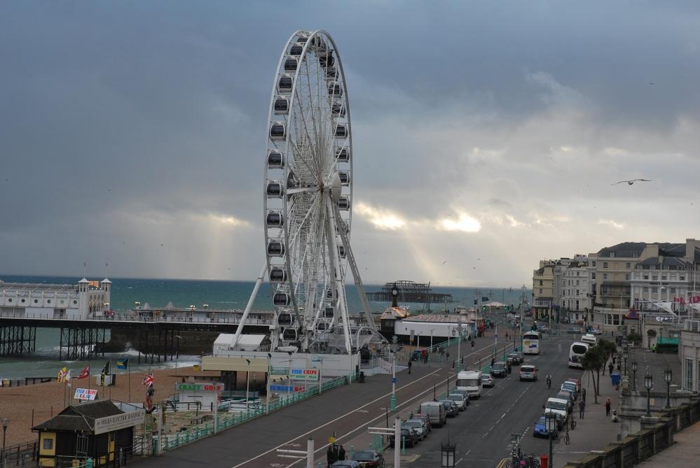 Brighton (5/6)