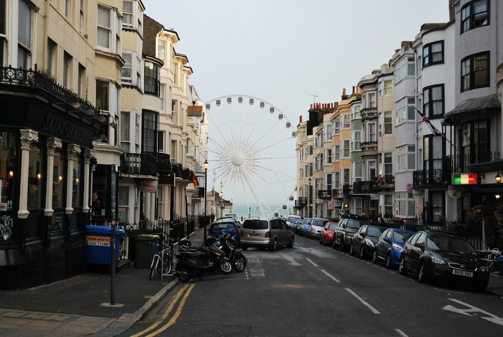 Brighton (6/6)