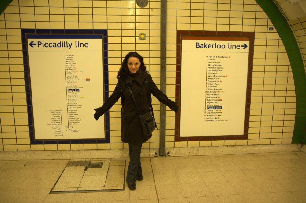 Londra - decembrie 2012 (2/6)