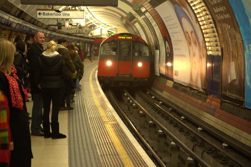 Londra - decembrie 2012 (4/6)