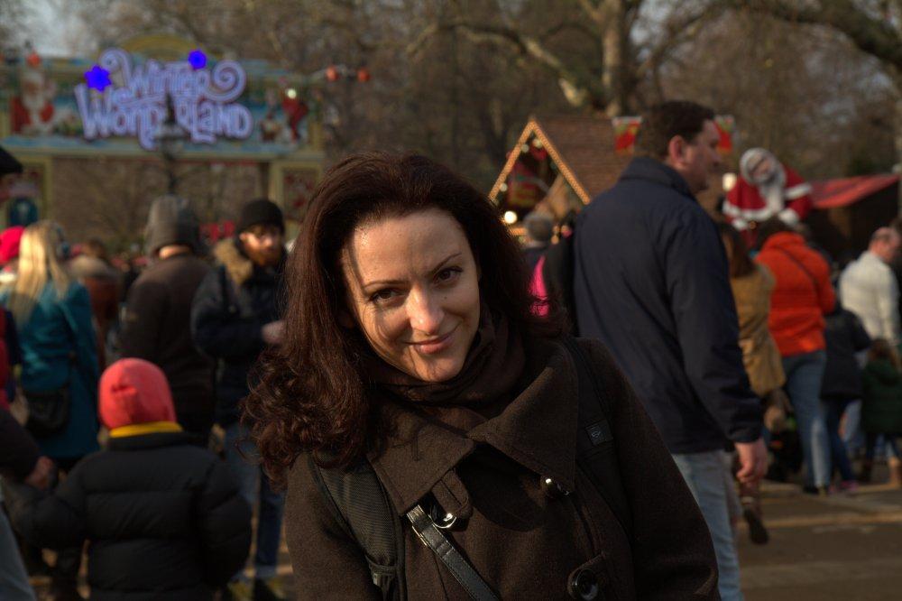 Londra - decembrie 2012 (6/6)
