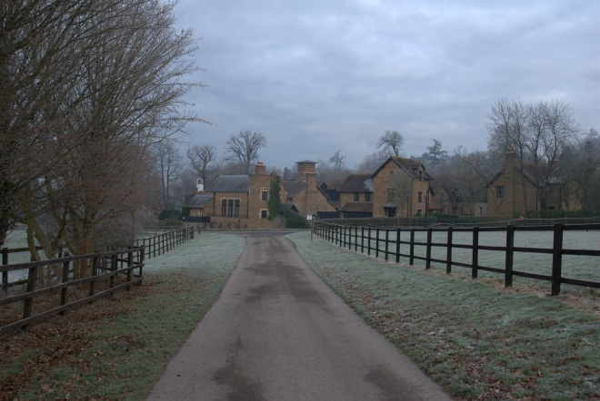 Coworth Park december © Elvis Dobrescu (15)