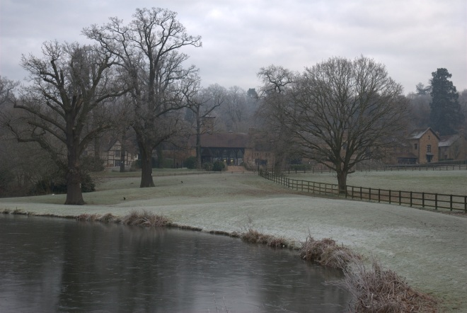 Coworth Park december © Elvis Dobrescu (9)