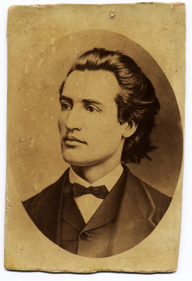 Jan_Tomas_-_Mihai_Eminescu_1869