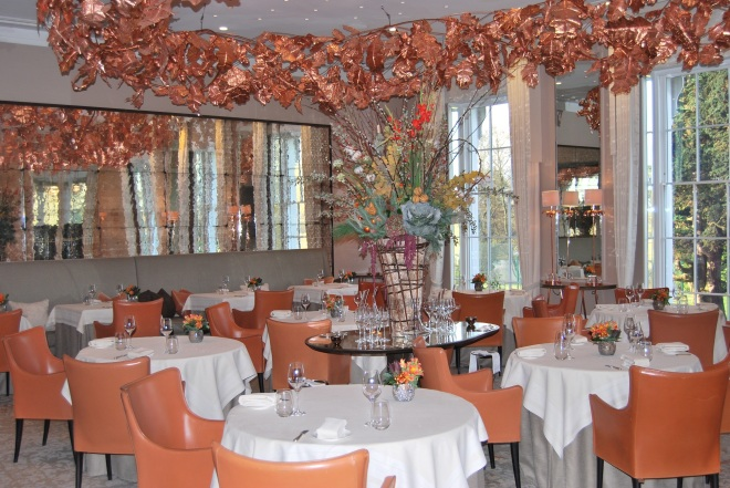 Restaurant Coworth Park © Elvis Dobrescu (12)