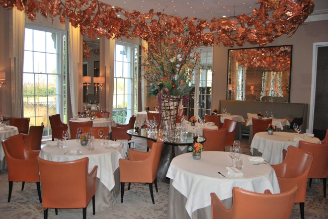 Restaurant Coworth Park © Elvis Dobrescu (3)