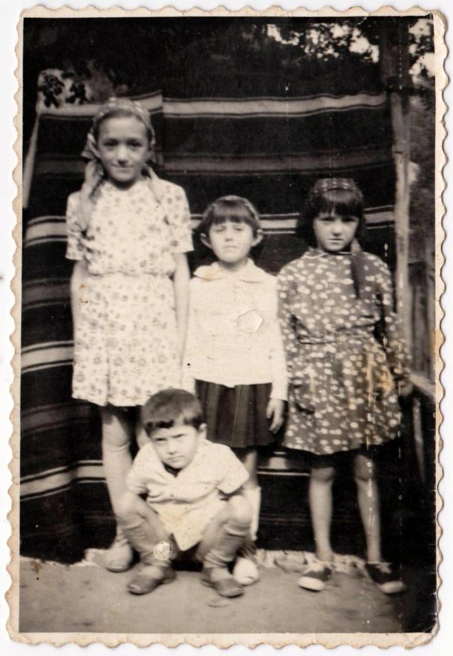 mama &Linica&eleonora original