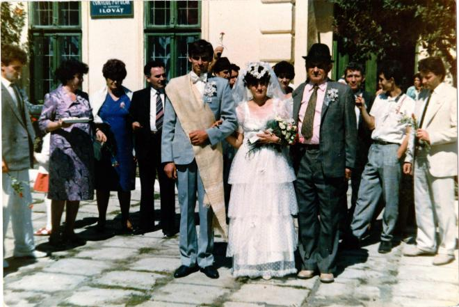 Nunta Avram