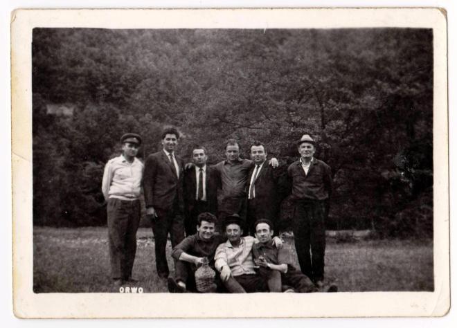 tata Nelu & Chichiuta &uica radu original