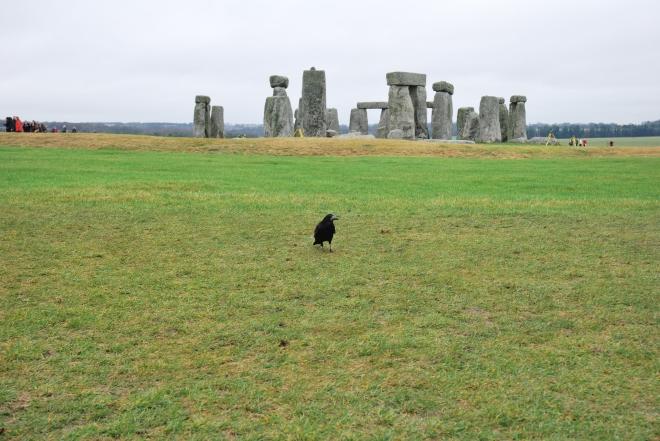 09 Stonehenge  © 2010 Elvis Dobrescu