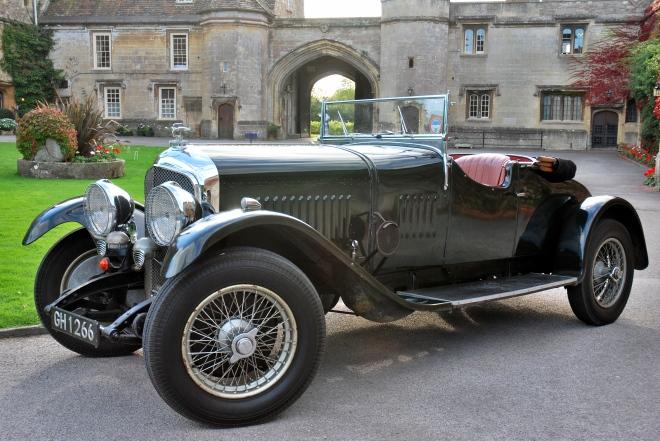 Bentley (2)