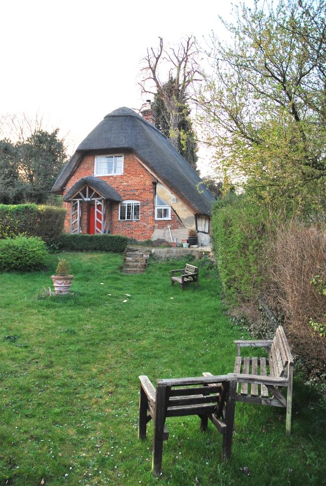 Bridge End Cottage - Culham