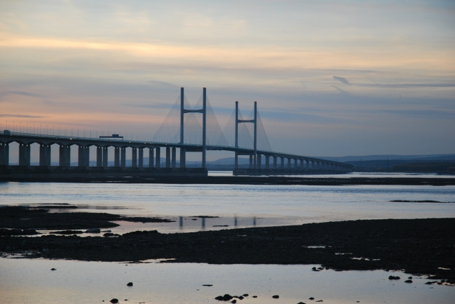 The second Severn Crossing (1)