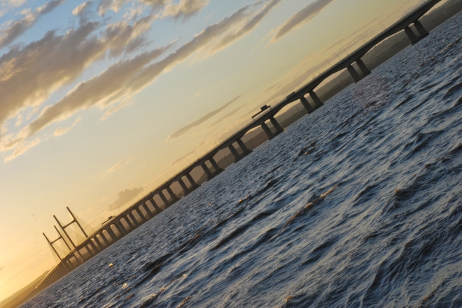 The second Severn Crossing (2)