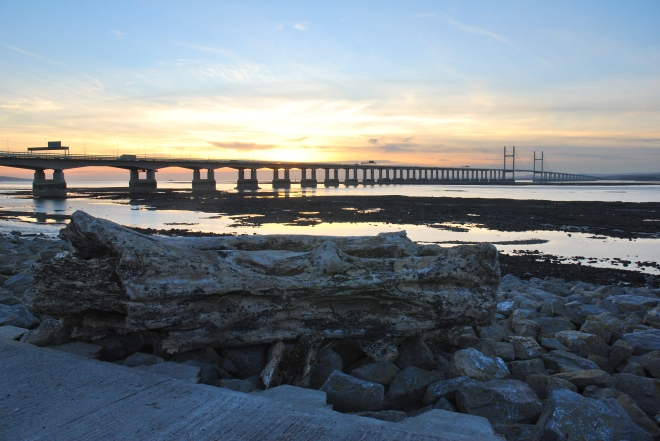 The second Severn Crossing (3)