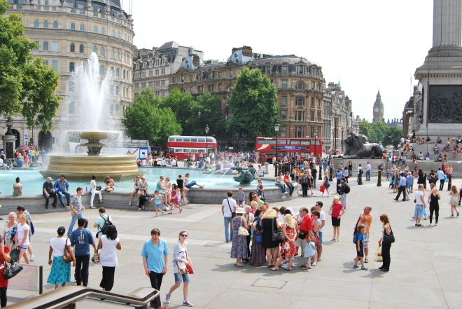 Trafalgar Square (1)