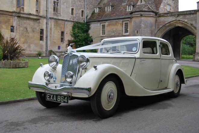 Triumph Gloria Six  1934 © 2010 Elvis Dobrescu