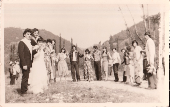 Nunta Anisoara