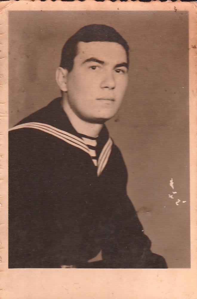 Victormilitarportret
